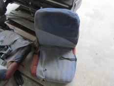 (3) Passenger Seats