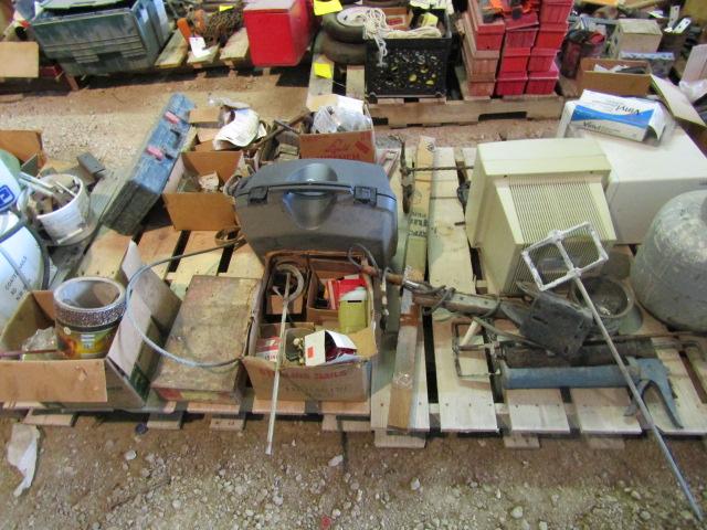 Day 2 - Circle Concrete Construction Retirement Auction - Online ONLY
