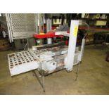 Lot 7 - 3M Box Sealer Top & Bottom Tapers