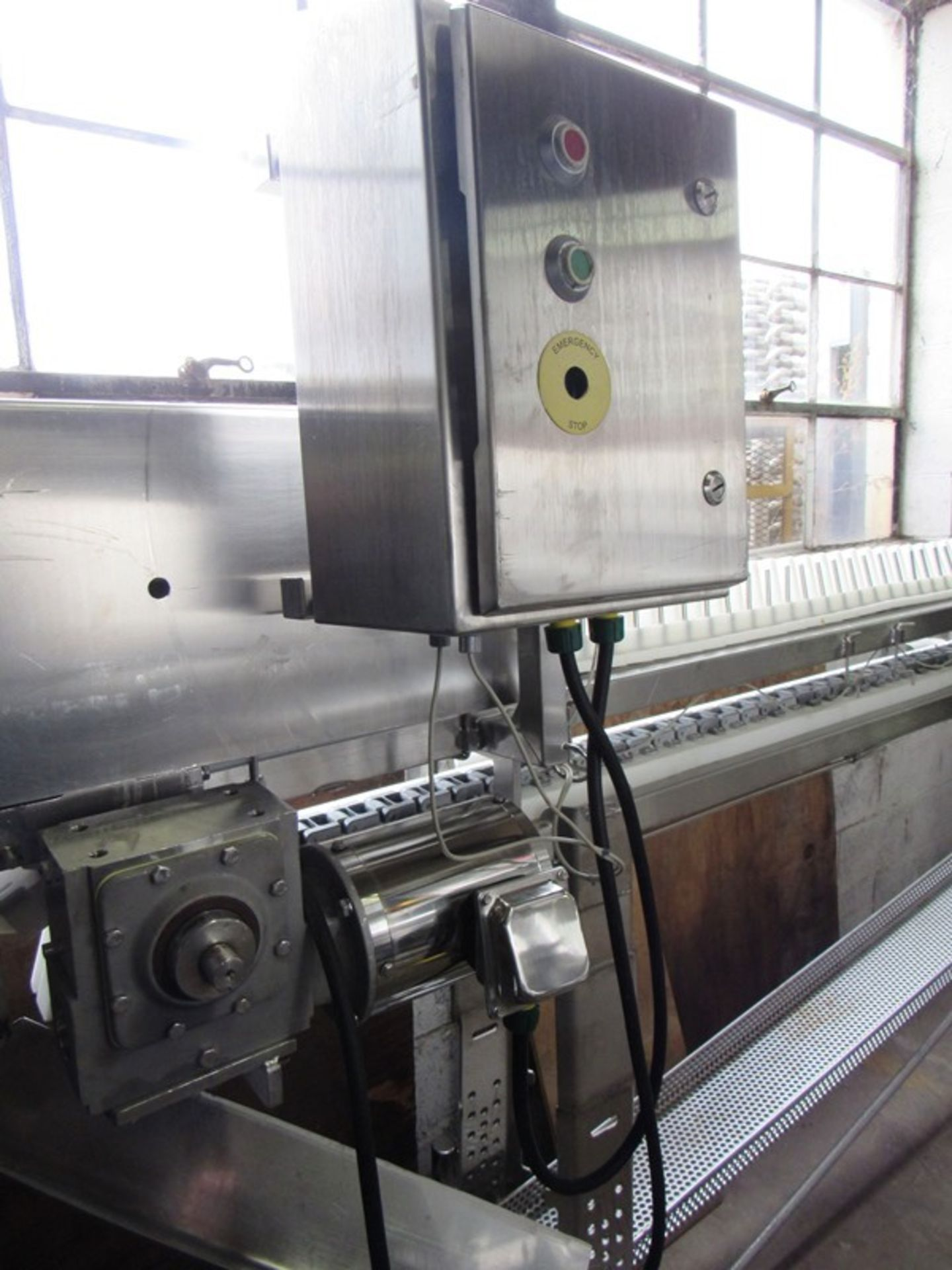 Lot 51 - Prime Equipment Group Mdl. CWS-1 Chicken Wing Segmenter