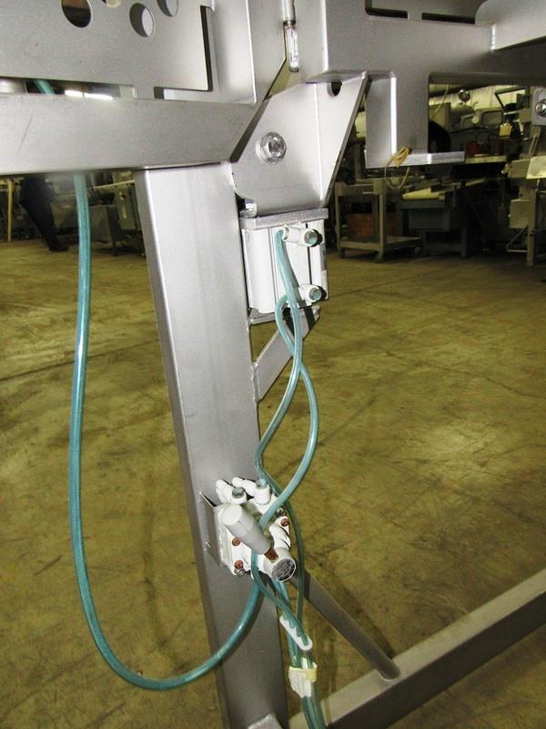 Lot 9 - Bilwinco Multi Head Weigher