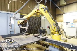Metal Fabrication Equipment surplus to Corry Contract