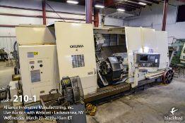 Late-Model CNC Machine Tools - Alliance Innovative Manufacturing