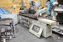 CNC Machine Tool Auction - Watson Steel Products
