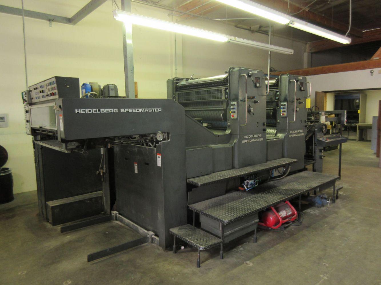 Score-Right Publishing, LLC - Commercial Printer