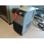 Thermo NesLab Thermoflex 900 chiller, located in B wing, 4th floor, room 449L