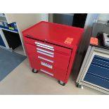 Lot 1765A - Colony 6 drawer rollig tool chest, located in B wing, 4th floor, room 449L