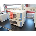 Lot of (2) Thermo pieces including: (1) Finnigan Surveyor PDA Plkus detector, (1) Finnigan