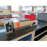 Lot including: (1) Zymark Turbo Vap LV evaporator, (1) Hamilton Micro Lab 500 series, s/n