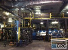 Complete Powder Processing & Packaging Plant - Coates Toners