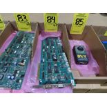 Lot 84 - Qty 2 Imaging Technologies, part number 1045006, as always, with Brolyn LLC auctions, all lots can