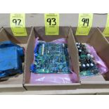Lot 93 - Yokogawa model R7020KA control board, as always, with Brolyn LLC auctions, all lots can be picked up