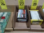 Lot 27 - Honeywell model S8610U3009, new in box, as always, with Brolyn LLC auctions, all lots can be