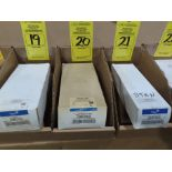 Lot 20 - Johnson Controls model P70AA-118C, new in box, as always, with Brolyn LLC auctions, all lots can