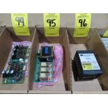 Lot 95 - Sick part number 7022756 power supply, as always, with Brolyn LLC auctions, all lots can be picked