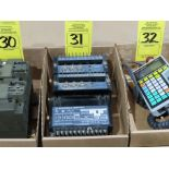 Lot 31 - Qty 3 Allen Bradley Cat number 809S-BB100A1, as always, with Brolyn LLC auctions, all lots can be