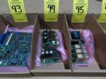 Lot 94 - Toshiba ARNI-891D5 control board, as always, with Brolyn LLC auctions, all lots can be picked up