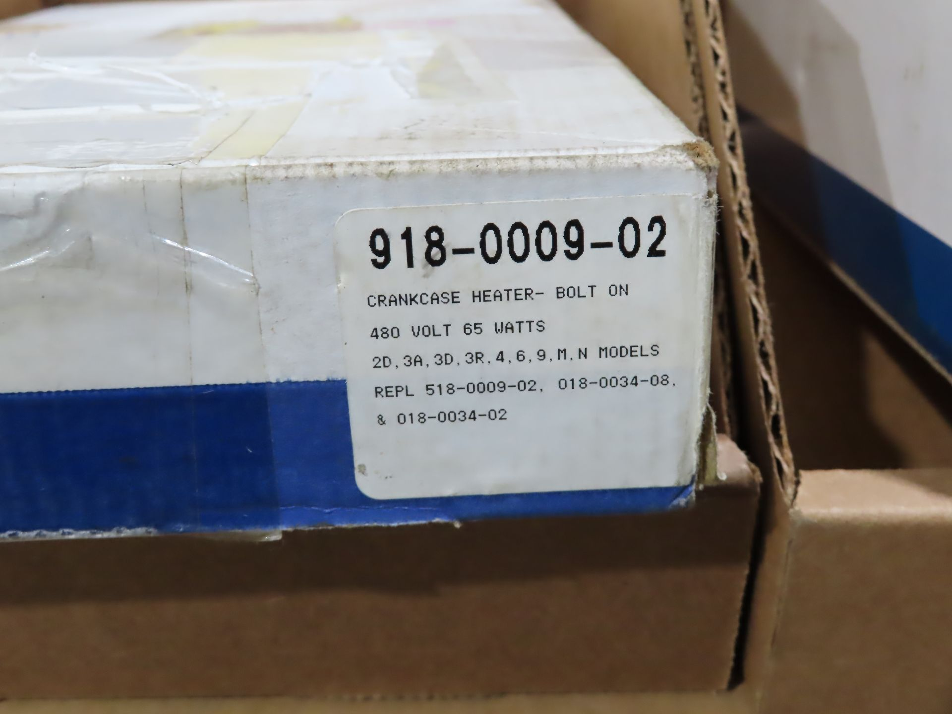Lot 22 - Emerson model 918-0009-02, new in box, as always, with Brolyn LLC auctions, all lots can be picked