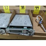 Lot 98 - Bently Nevada 3300 series part number 3300/65-03-01-00-00-00-01, as always, with Brolyn LLC