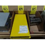 Lot 104 - Fanuc Purge module model EE-3505-710-001 rev D, as always, with Brolyn LLC auctions, all lots can be