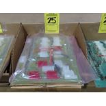Lot 25 - York / Potter Brumfield Model 031-00254C replacement circuit boards, appears new, as always, with