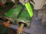 Lot 16 - (1) GE FANUC SERVO MOTOR MODEL-20S TYPE A06B-0502-B002#7008
