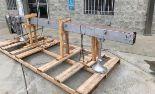 Lot 88 - Stainless Steel Conveyor