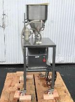Lot 83 - Accutek Single Head Liquid Filler
