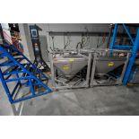 Chris Hillseth Enterprises   E-OneMoliEnergy Lithium Battery Plant lots
