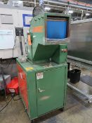Surplus to the Continuing Operations of Imperial Plastics - Very Clean Plastic Injection Molding Facility