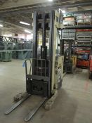 Surplus Equipment from a Commercial Storage Facility
