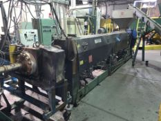 Cycle Tex, Inc. - Large Capacity Plastic Recycling Equipment