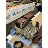 "Lot 4 - 6"" BELT / 4"" DISC DELTA MODEL SM500 SHOPMASTER SANDER"