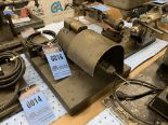 "Lot 16 - 3/8"" SHOP BUILT HORIZONTAL DRILL"