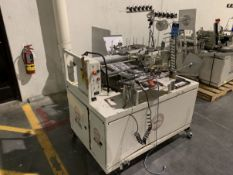 Serta Simmons Bedding - Surplus Equipment to a Major Bedding Manufacturer