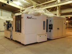 CNC BORING MILLS AND BRIDGE CRANES OF ALLIED ERECTING - Offered Subject to Trustee Approval