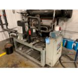 Lot 25 - 20 TON ADVANTAGE ENGINEERING MODEL C-20APT-RC-40HF WATER CONDENSED CENTRAL CHILLER; S/N 47898, 460-
