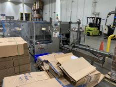 National Meal Delivery Company - Surplus Equipment