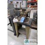 DAREX MODEL IM ELECTRIC DRILL SHARPENER; S/N 2440
