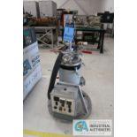 2.5 GALLON APT MODEL NO. 4500 RTM UNIT; S/N T-3110 (1/5/09)