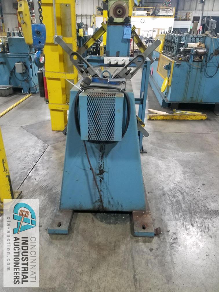 Rockfon North America - Surplus Equipment to the Continuing Operations