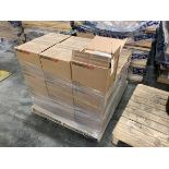 LOT OF 20 BOXES OF 30 LBS HENKEL TECHNOMELT 8370 HOT MELT GLUE
