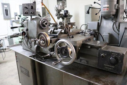 Hardinge Model HC Chucker w/ tooling 1 5hp, 220v/3ph
