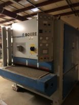 Lot 2 - BOERE (ELITE 1300 TKKKS SP) 4 HEAD WIDE BELT SANDER
