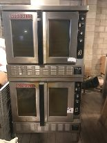 Lot 35 - BLODGETT DOUBLE OVEN