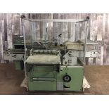 Lot 22 - 2002 AET CARTONING MACHINE