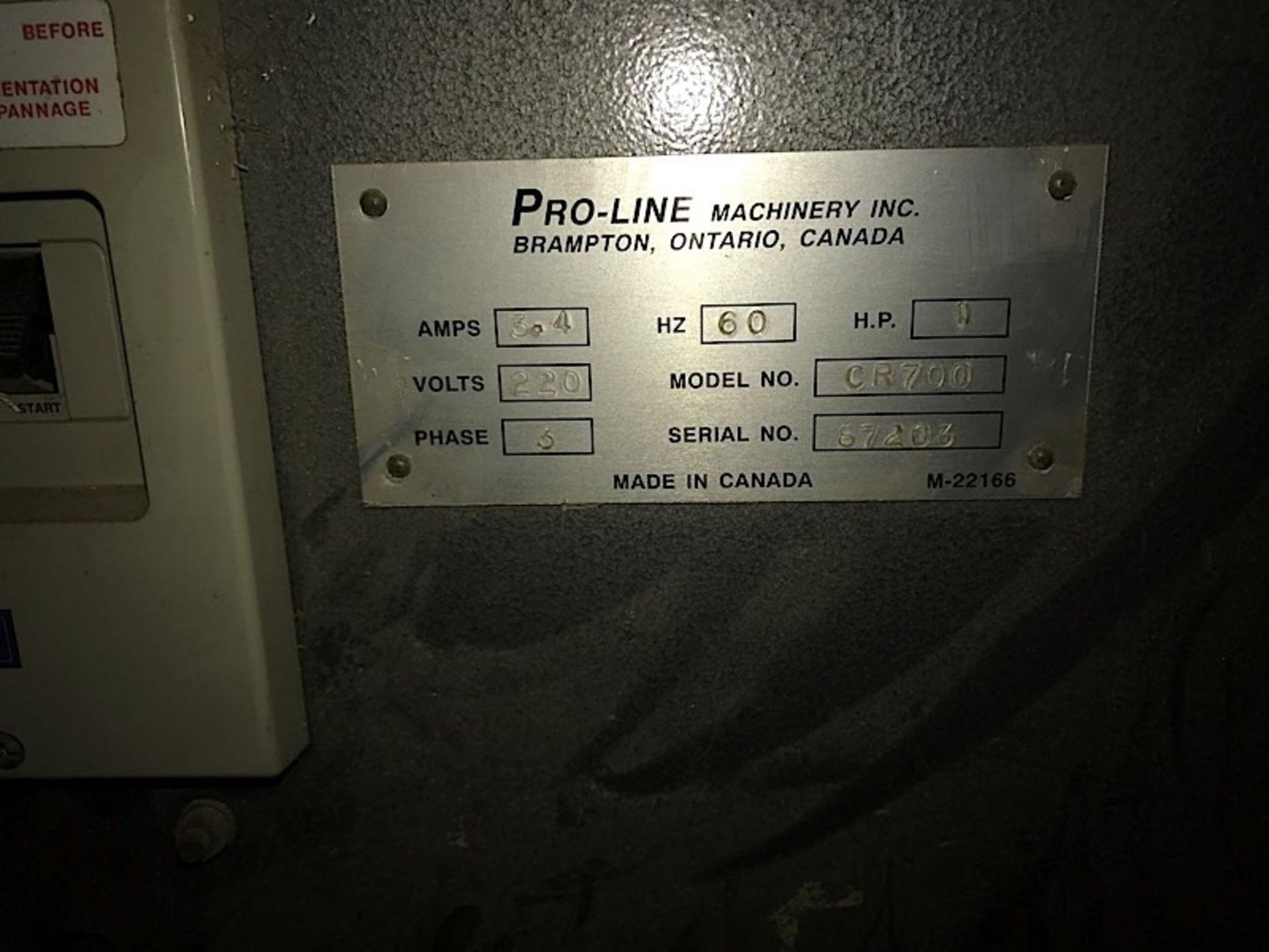 Lot 14 - PROLINE DRILL
