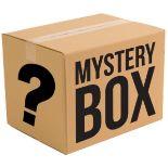 Lot 252 - MYSTERY BOX