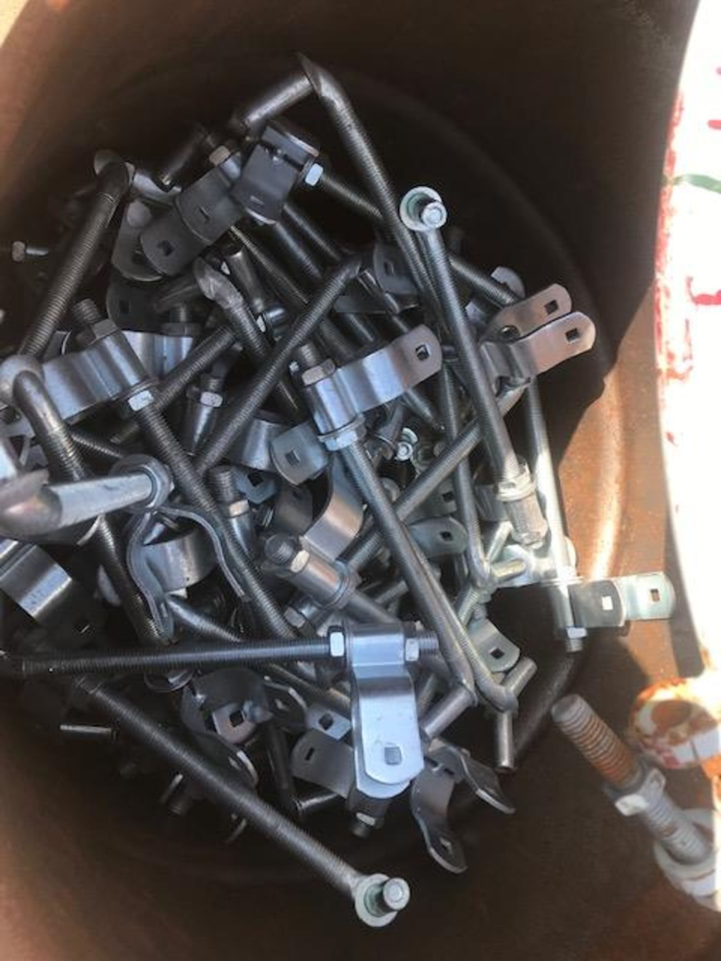Lot 1389 - Clamps