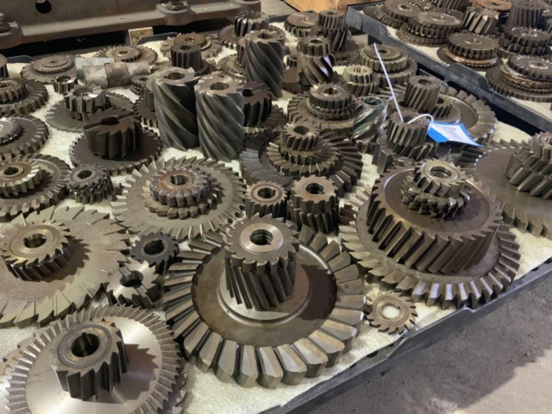Perishable tooling - Image 2 of 2